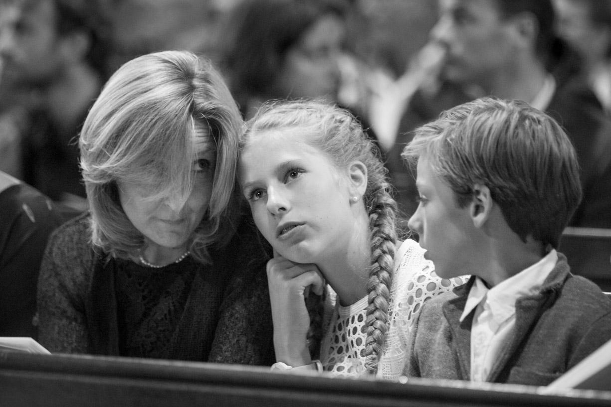 Begrafenisfoto