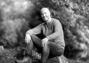Portret eigenaar Fischer Fotografie