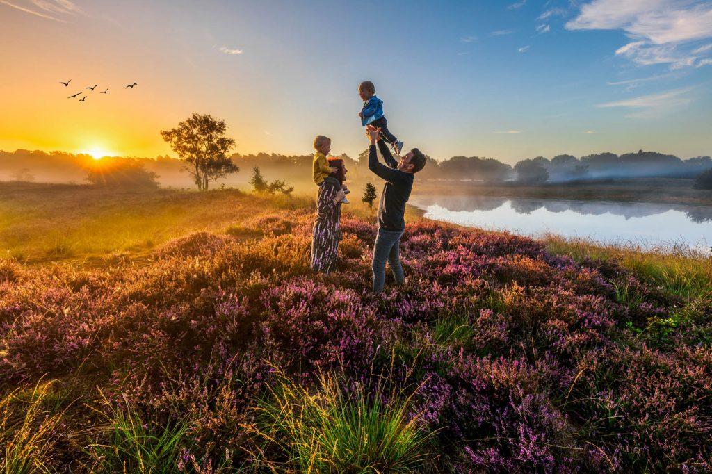 Fotoshoot Vught, Den Bosch